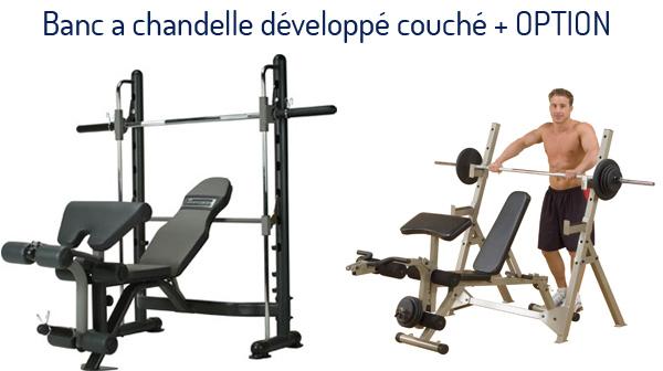 Banc de musculation pliable avec poids muscu maison - Banc pliable musculation ...