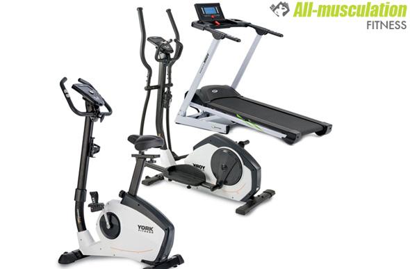 Tapis de course d appartement muscu maison - Velo elliptique ou tapis de course pour maigrir ...