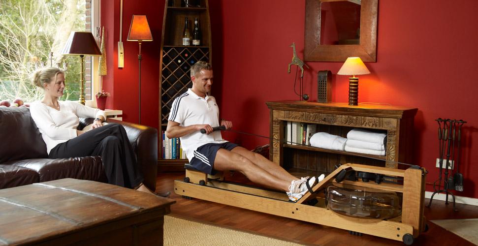 rameur a eau a vendre muscu maison. Black Bedroom Furniture Sets. Home Design Ideas