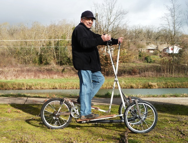 Velo elliptique sur roue muscu maison - Velo elliptique ou tapis de course pour maigrir ...