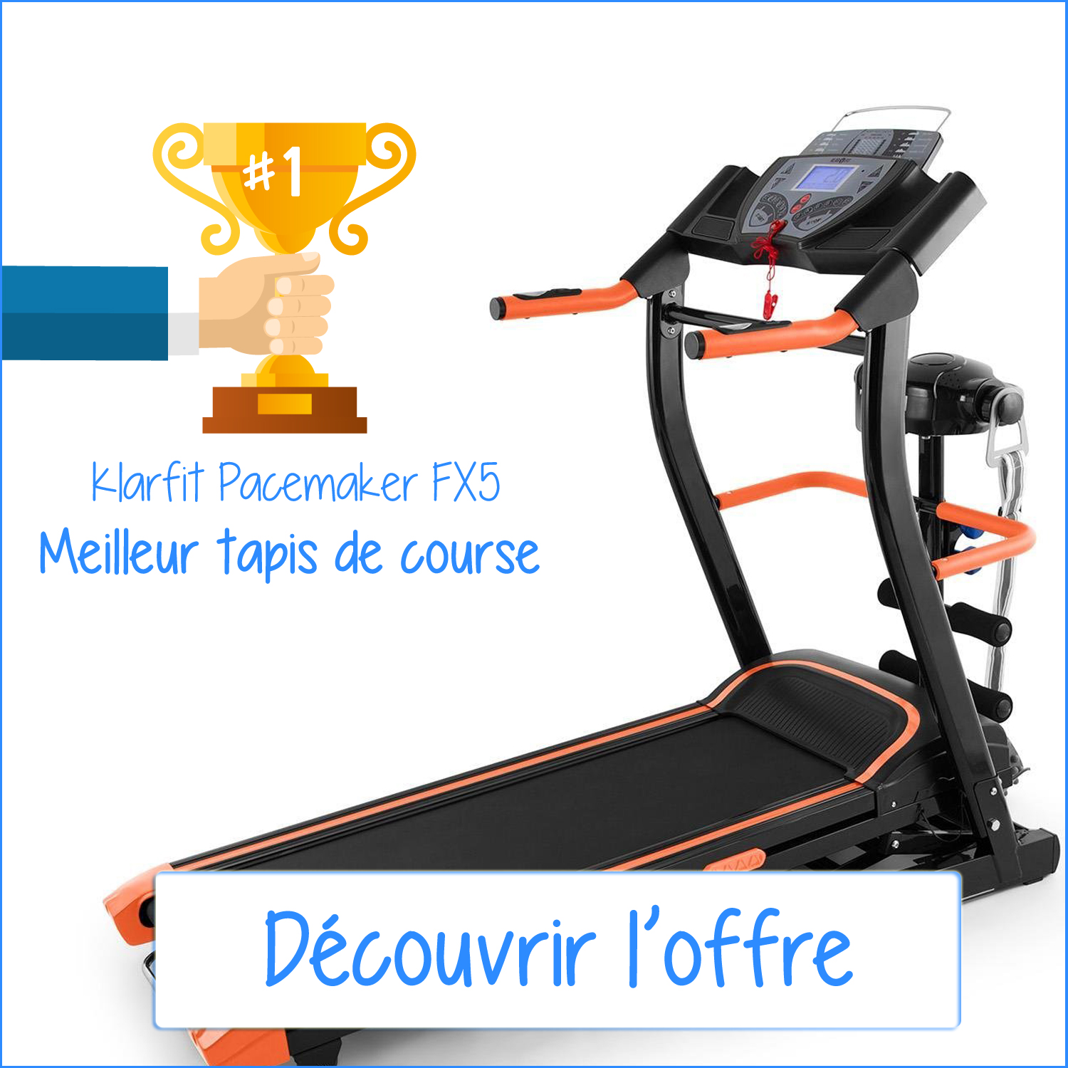 tapis de course proform intersport muscu maison