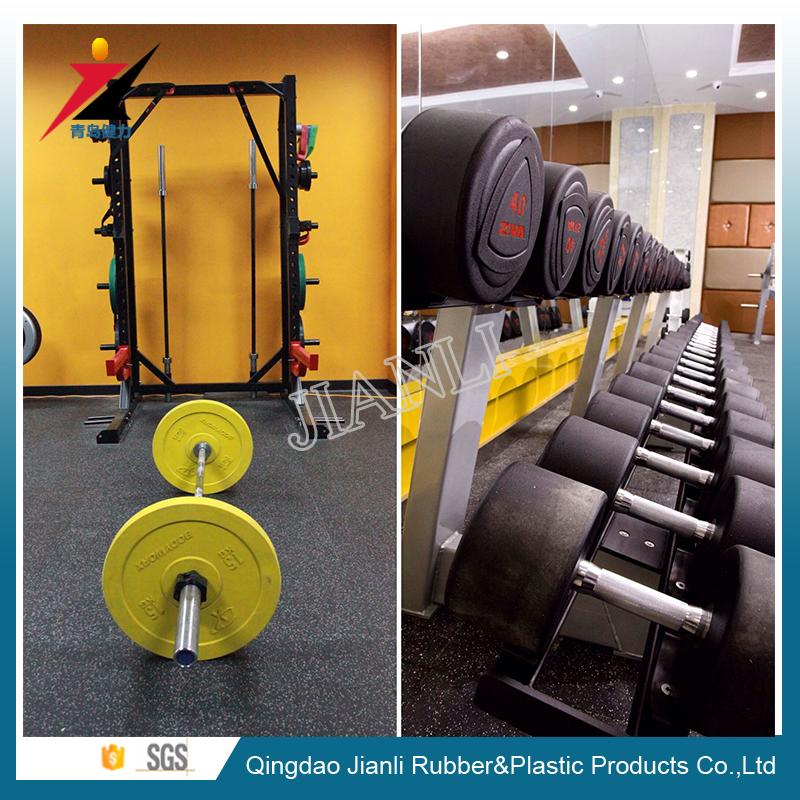 Tapis entrainement gym muscu maison - Tapis de musculation abdominale i gym ...