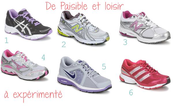 Chaussure pour tapis de course muscu maison - Comment courir sur un tapis de course ...