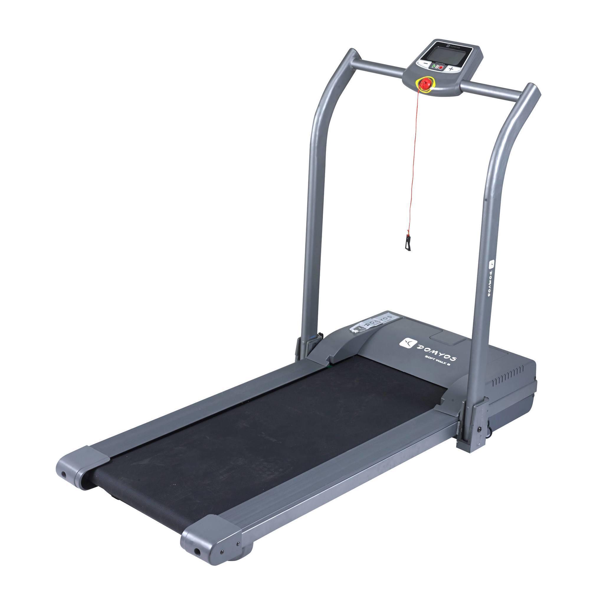 Tapis roulant marche muscu maison - Tapis de marche pour maigrir ...