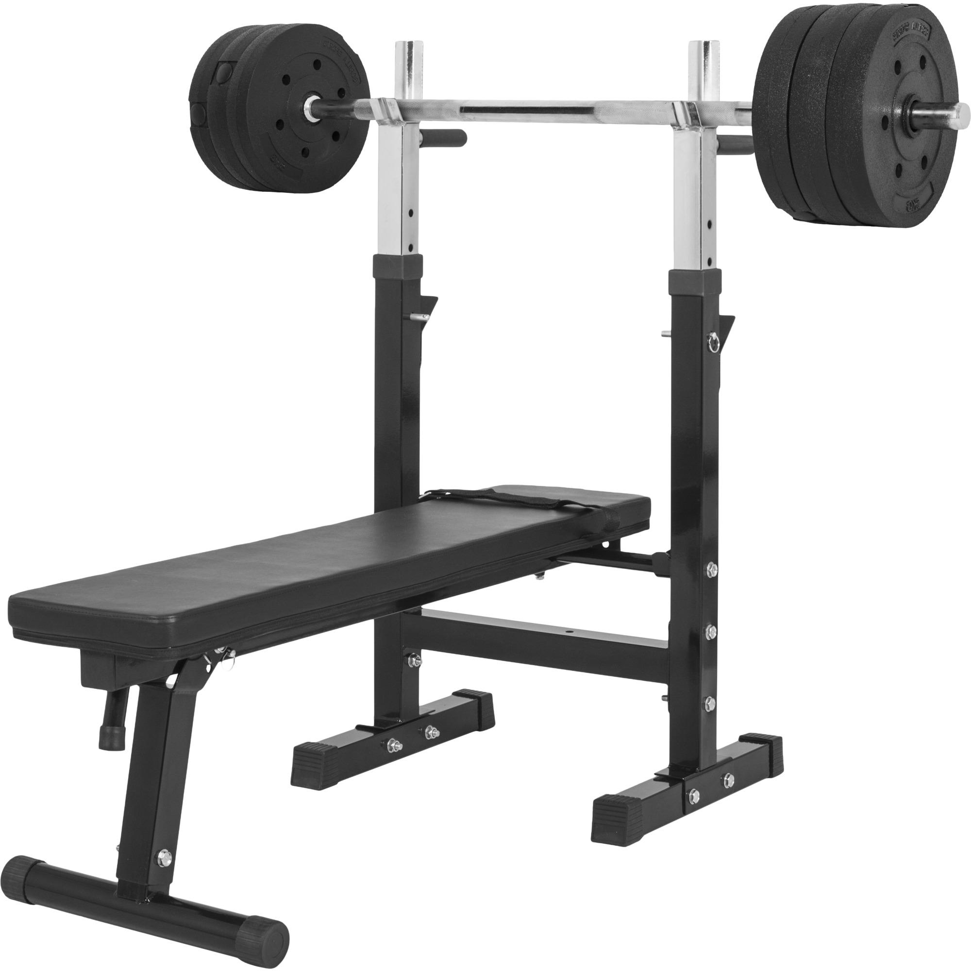 materiel de gym muscu maison