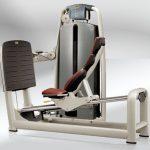 Machine de musculation pour les jambes