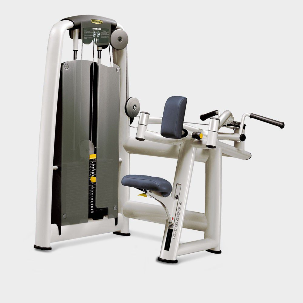 Musculation dos machine muscu maison - Destockage appareil musculation ...