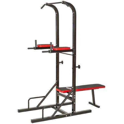 Station de musculation pas cher muscu maison - Banc de musculation basic ...