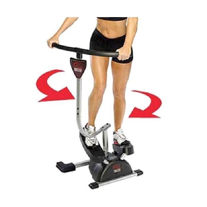 appareil fitness cardio muscu maison