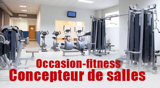 Appareil fitness occasion muscu maison for Appareil fitness maison