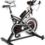 Vélo d appartement bh fitness