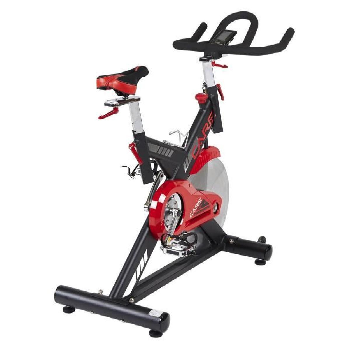 Velo spinning care muscu maison - Velo spinning magnetique ...