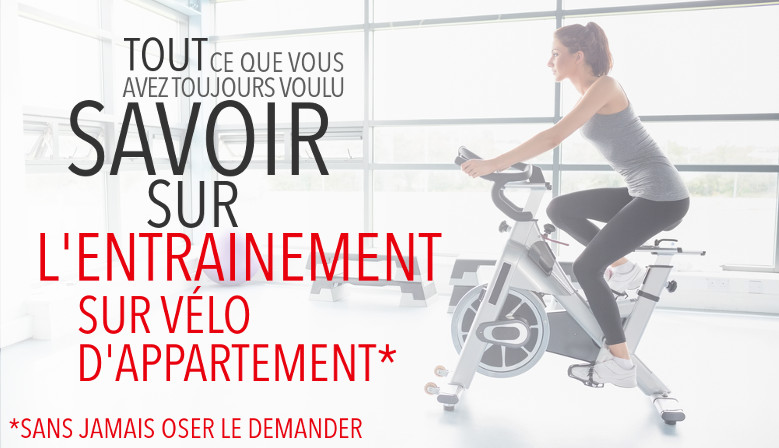 entrainement velo appartement cardio muscu maison. Black Bedroom Furniture Sets. Home Design Ideas