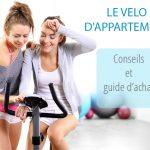Les bienfaits du vélo d appartement