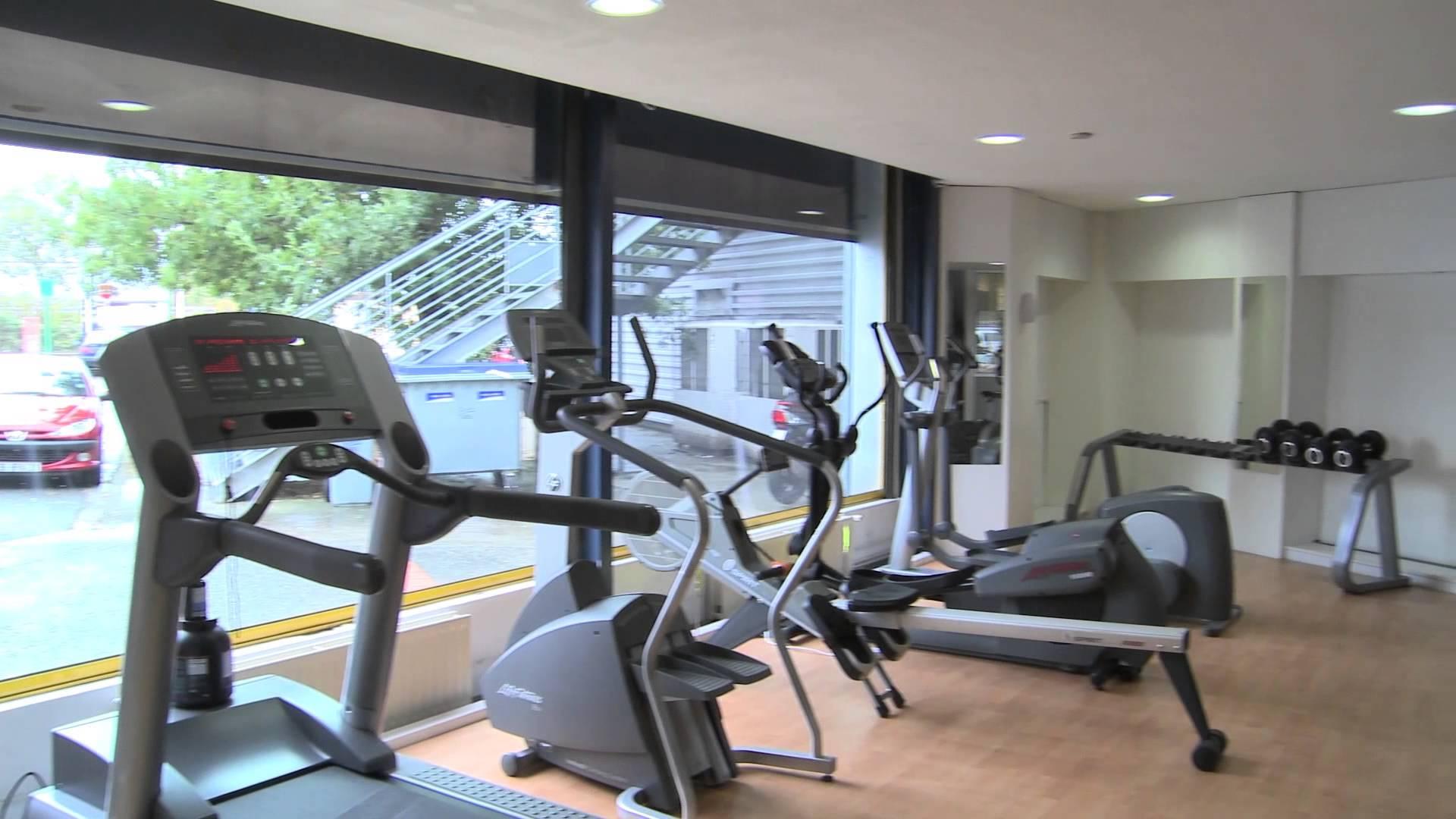 Appareil de fitness professionnel muscu maison - Banc de musculation complet professionnel ...