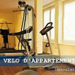 Quel est le meilleur vélo d appartement