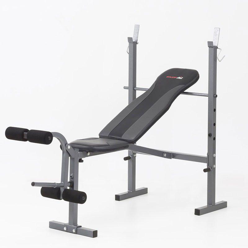 accessoire banc de musculation muscu maison. Black Bedroom Furniture Sets. Home Design Ideas