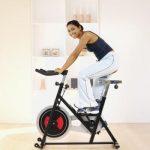 Vélo d appartement programme