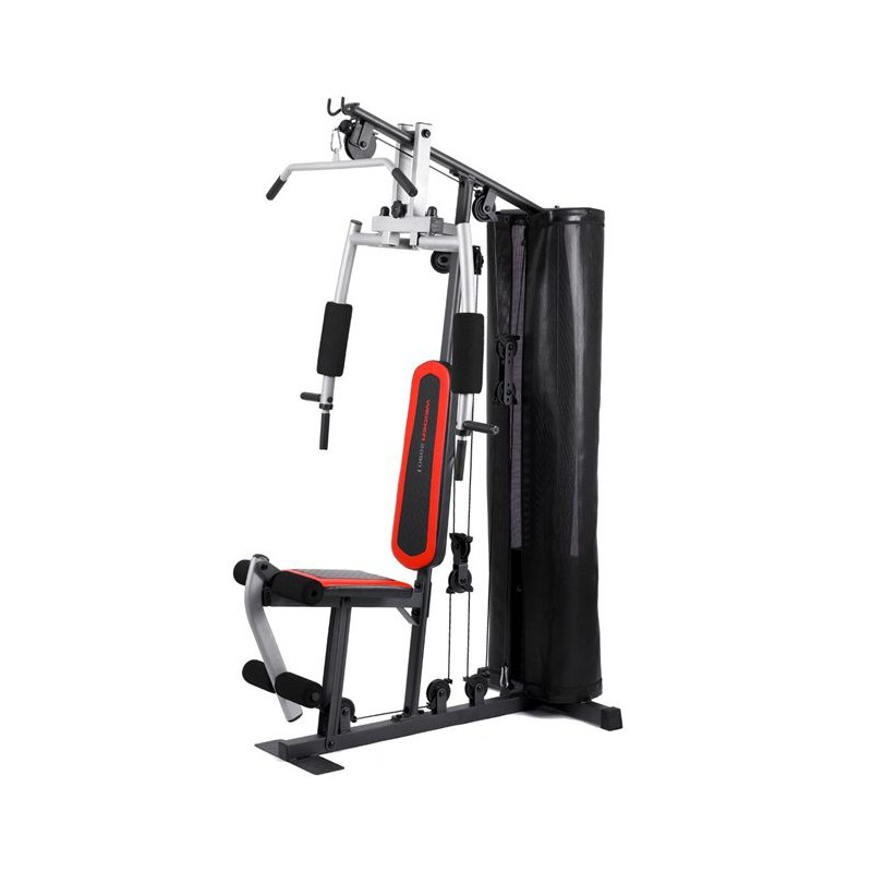 Appareil musculation charge guid e - Programme de musculation sur banc a charge guidee ...