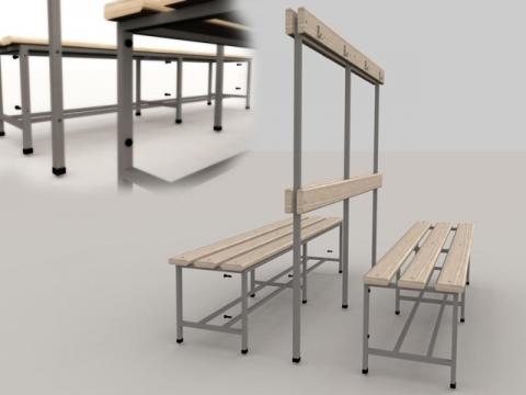banc salle de sport muscu maison. Black Bedroom Furniture Sets. Home Design Ideas