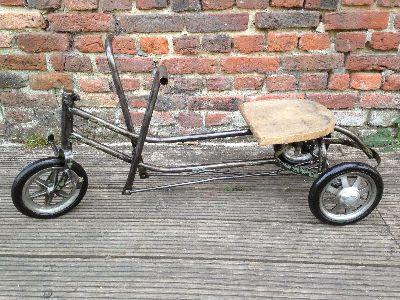 Cyclo Rameur Muscu Maison