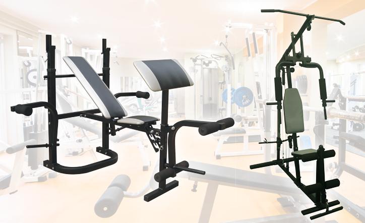 machine pour sport maison muscu maison. Black Bedroom Furniture Sets. Home Design Ideas